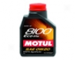 Motul 8100 Eco-lite 0w20 Engine Oil 1 Liter