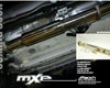Mxp Unsullied Steel Test Pipe Mitsubishi Evolution X 08+