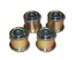 Nagisa Auto Pillow Bushings During Rear Upper Arms Damper Side Mazda Rx7 Fd3s 93-02