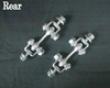 Nagisa Auto Rear Ssay Bar Link Kit Nissan 240sx S14 95-98