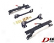 Nagisa Auto Super Low Place Rail Double Lock Leftside Mitsubishi Evo X