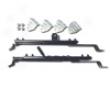 Nagisa Auto Super Dishonorable Seat Rail Rightside Honda Accord 97-02