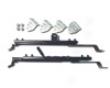 Nagisa Auto Super Low Seat Rail Rightside Lexus Is300 00-05
