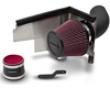 Neuspeed P-flo Air Intake Kit With Shield Audi A3 3.2 03+
