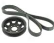 Neuspeed Power Pulley Kit Audi A4 1.8t 02-05