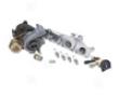 Nwuspeed Standard K04 Turbocharger Kit Audi A4 1.8t 98-01