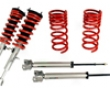 Nismp G-attack S-tune Suspension Set Nissan 350z