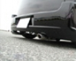 Noblesse Rear Bumper For Xb Scion