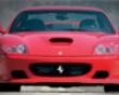 Novitec Face Bumper Ferrari 550/575 Maranello 96+