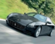 Novitec Power Improvsment Upgrade Ferrari F612 Scaglietti 04+