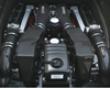 Novitec Race Dual Supercharger System 16m Ferrari Scuderia F430 04-09