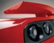 Novitec Rear Wing Ferrari 360 Modena Stradale 99-05