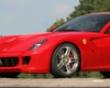Novitec Side Markers Ferrari 599 06+