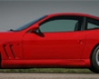 Novitec Side Skirts Ferrari 550/575 Maranello 96+