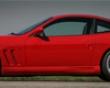 Novitec Side Skirts Ferrari 550/575 Maranello 96+
