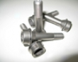 Novitec Titanium 10pcs Wheel Bolts 20mm Spacer Set Ferrari F360 99-05