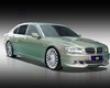 Nr Auto Acs Title Spoiler Kit Bmw 5 Succession E65 06-08