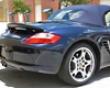 Nr Auto G Style Wing Porsche Boxster 987 05+