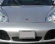 Nr Auto Genuine Turbo Front Bumper Porsche 996 02-04