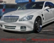 Nr Auto L Style Body Kit Mercedes S550 221 06+
