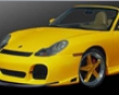 Nr Auto Ta Style Type Ii Body Kit Porsche 996 99-01