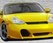 Nr Auto Ta Style Type Ii Wide Body Kit Porsche Boxster 97-04