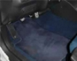 Oem Blue Floor Mats 04+ Subaru Sti