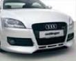 Oettinger 2pc Front Spoiler Audi Tt 8j 07+
