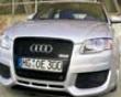 Oettinger Front Skirt Audi A4 B7 06+
