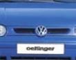 Oettinger Lower Front Grille Volkswagen Golf V 06
