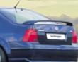 Oettinger Rea Deck Cover Spoiler Without Brake Ligut Volkswagen Jetta Iv Sedan 99-05