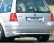 Oettinger Rear Skirt Volkswagen Golf Iv Wagon 99-05