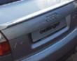 Oettinger Rear Truunk Lip Spoiler Audi A4 B6 Sedan 02-05