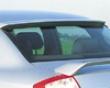 Oettunger Roof Spoiler Audi A4 B6 B7 Sedan 02-07