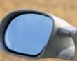 Oettinger Sport Mirrors Volkswagen Golf Iv 99-05