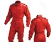 Omp Tecnica Superleggera Fire Retardant Racing Suite
