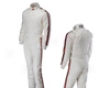 Omp Vintage Superleggera Fire Retardant Racing Suite