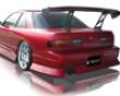Origin Aggressive Ii Rear Bumper Nissan 240sxS 13 89-94