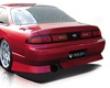 Origin Aggressive Rear Bumper Nissan 240sx S14 95-96