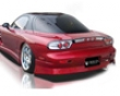 Origin Stylish Rear Bummper Mazda Rx7 93-95