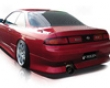 Origin Stylish Rear Bumper Nissan 240sx S14 95-96