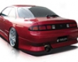Cause Stylish Rear Bumper Nissan 240sx S14 97-98