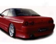 Oritin Stylish Rear Bumper Nissan Skyline R32 89-93
