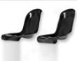 Password Jdm Dry Carbon Fiber Raise Seat Dleete Nissan Gt-r R35 08+