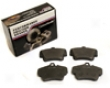 Performance Friction Front Carbon Metallic Race Brake Pads Porsche 996 C2  C4 99-05