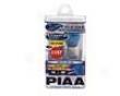 Piaa 1157 Xtreme White Miniature 27w/8w Bulb Twin Pack