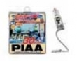 Piaa 1400 Series 55w=85w Clear Replacement Bulb/lens Lamps Single