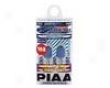 Piaa 168 Wedge Xtreme White 5w Bulb Twin Pack