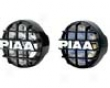 Piaa 510 Series Celar Driving E-coded Lens