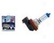 Piaa H11 Plasma Ion Yellow 55=110w Bulb Single Pack